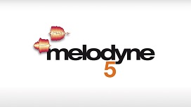 Download melodyne 5 for free For Windows